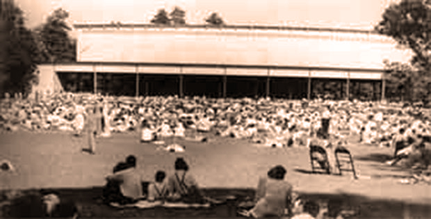 Tanglewood Music Center